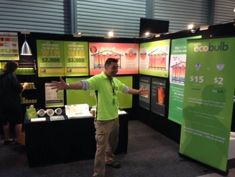 Wellington Home Show A Weekend Filled With Positive